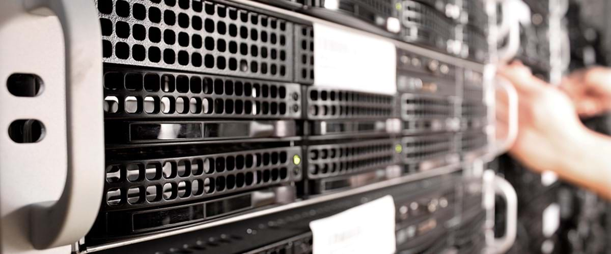 Would your business benefit from a co-location data centre?