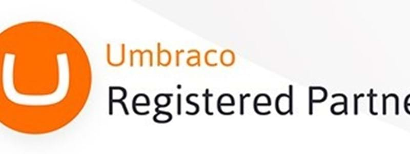 Simplepage Umbraco Registered Partner